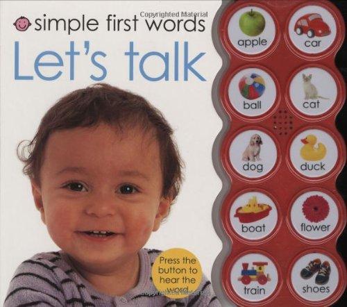 Smart Baby Let's Talk pdf