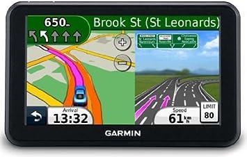 Garmin Nuvi 50 - GPS para coches de 5