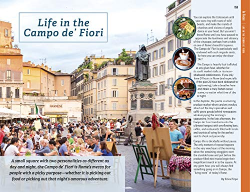 51V6j0xW5TL - Fodor's Rome (Full-color Travel Guide)