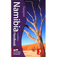 Namibia Handbook, 5th: Tread Your Own Path
