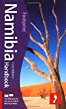 Footprint Namibia (Footprint Handbooks)
