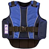 Intrepid International Adult Safety Supraflex Vest Protector