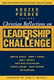 img - for Christian Reflections on The Leadership Challenge book / textbook / text book