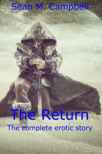 Download The Return: Part I, II, & III as one work PDF