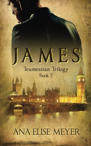 Download James (Teumessian Trilogy) (Volume 2) pdf