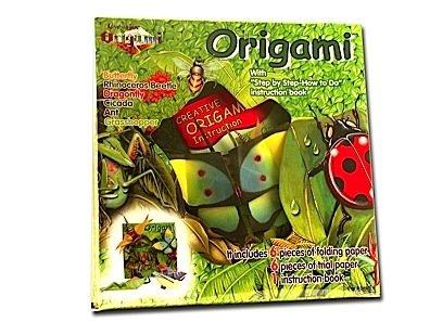 Yasutomo Deluxe Origami - 4