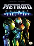 Metroid Prime 3: Corruption - Prima Official Game Guide
