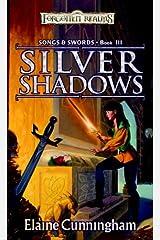 Silver Shadows (Song & Swords Book 3) Kindle Edition