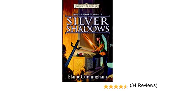Amazon silver shadows song swords book iii ebook elaine amazon silver shadows song swords book iii ebook elaine cunningham kindle store fandeluxe Gallery