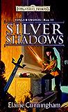 Silver Shadows: Song & Swords, Book III