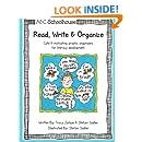Read, Write & Organize: Cute & motivating graphic organizers for literacy development. (Volume 1)