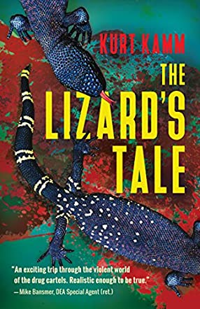 The Lizard's Tale