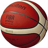 MOLTEN BG5000 Basket Balls Balón de Baloncesto Aprobado por Fiba ...