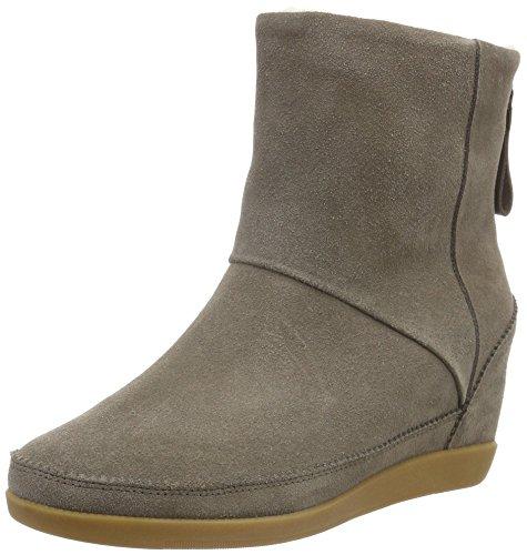 Stiefel Bear Kurzschaft Shoe The Damen Fur Emmy x1wqY5Uq