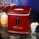 Retro Series Ice Maker