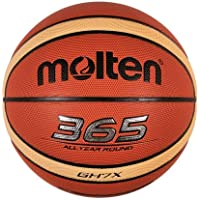 Molten GH7X 365 FIBA Approved Indoor and Outdoor Basketball