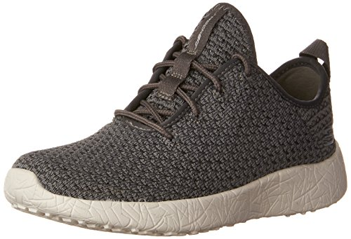 Skechers Sport Damen Burst City Scene Fashion Sneaker Grau