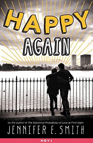 Happy Again Jennifer E Smith ebook