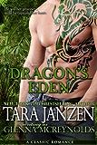 Dragon's Eden (Dragon Series Book 2)