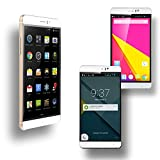 Indigi M8 Dual SIM Unlocked International GSM Vodafone 6'' QHD Android 5.1 WiFi