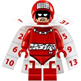 LEGO Batman Movie - Calendar Man Minifigure