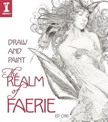 Draw & Paint the Realm of Faerie pdf