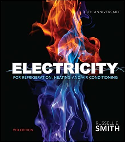 Electricity For Refrigeration Heating And Air Conditioning Smith Russell E Ebook Amazon Com