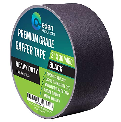 Concrete Fabric - Real Premium Grade Gaffer Tape 2