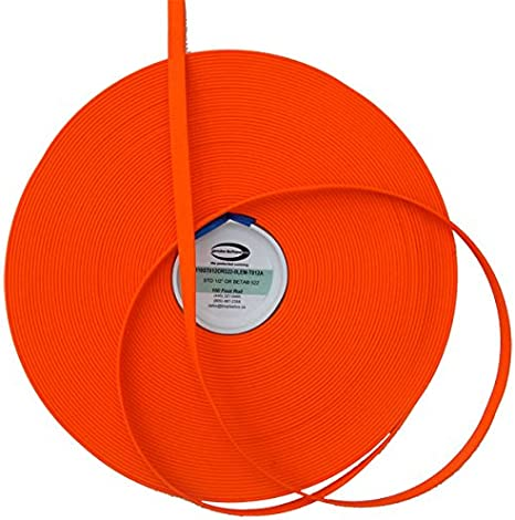 Biothane/® Beta Superflex Meterware in 14 Farben bis zu 5 Breiten