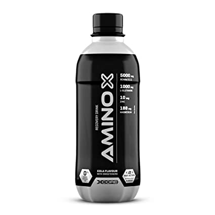 Amino X RTD 375ml Cola