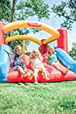 Little Tikes Inflatable Jump 'n Slide Bounce