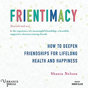 Frientimacy Audiobook