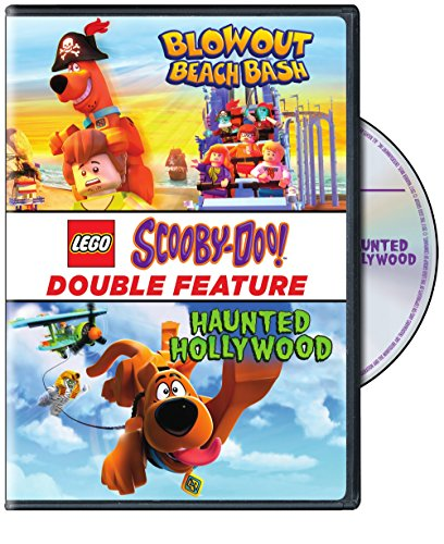 Lego Scooby Haunted Hollywood Blowout product image