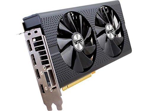 AMD Radeon RX 470 image/logo