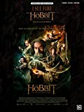 I See Fire (from <i>The Hobbit: The Desolation of Smaug</i>): Piano/Vocal/Guitar Original Sheet Music Edition (Piano/Vocal/Guitar)