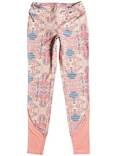 Roxy Imanee Printed - Pantalones de yoga para Mujer