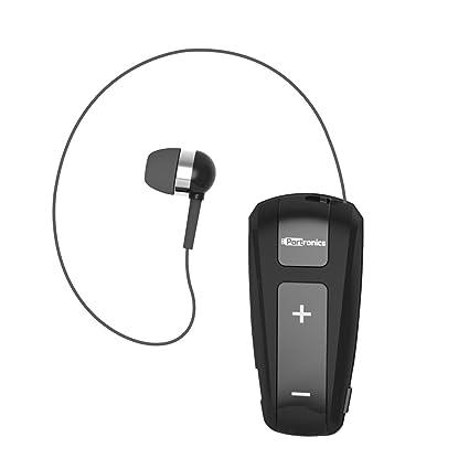 1b5366ad709 Portronics POR-693 Harmonics 103 Retractable In-Ear Bluetooth Headset for  Music & Calls