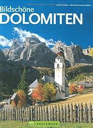 Bildschöne Dolomiten