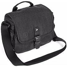 Tamrac Bushwick 2 Compact Shoulder Bag for DSLR and Mirrorless Cameras