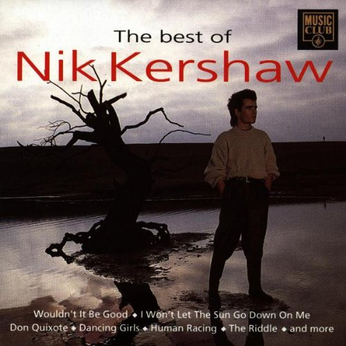 Nik Kershaw - BACK TO THE 80