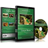 Nature DVD - Canyon Rivers - Scenery Of Mountains and Rivers with Natural Sounds and Music