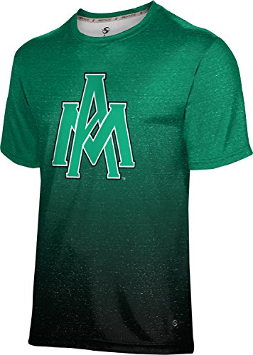 ProSphere University of Arkansas at Monticello Men's Performance T-Shirt (Ombre) FCF52 (Yoga Boll)
