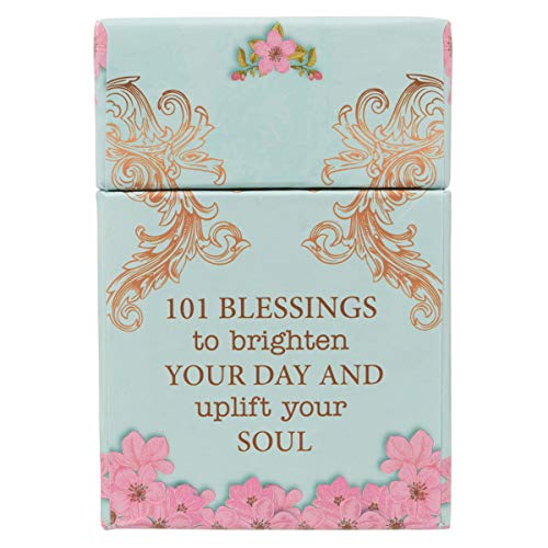 """""""Promises From God for Women"""" Cards – A Box of Blessings"""