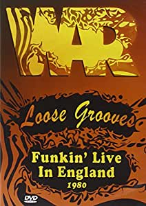 Loose Grooves: Funkin' Live in England 1980