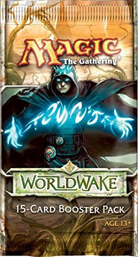 Buy worldwake booster pack