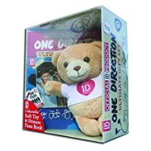 The Official One Direction Ultimate Gift Set