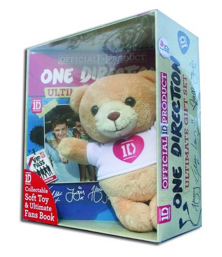 one direction bear - 8