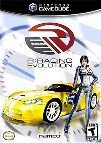 R: Racing Evolution - - Racing Games Gamecube