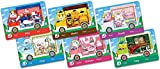 Modern Mummy 6pcs Pack for Animal Crossing New