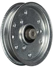 Maxpower 12675 - Polea plana para MTD/Cub